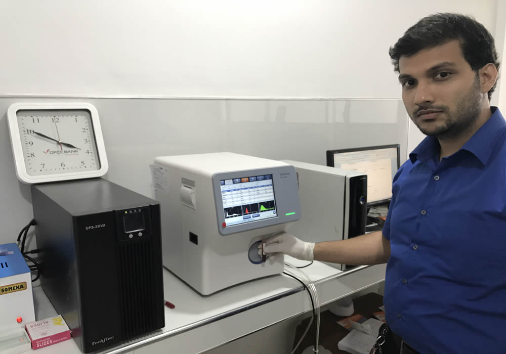 M LT - Mr.M.B.C Magampitiya BSc in Medical Laboratory Science