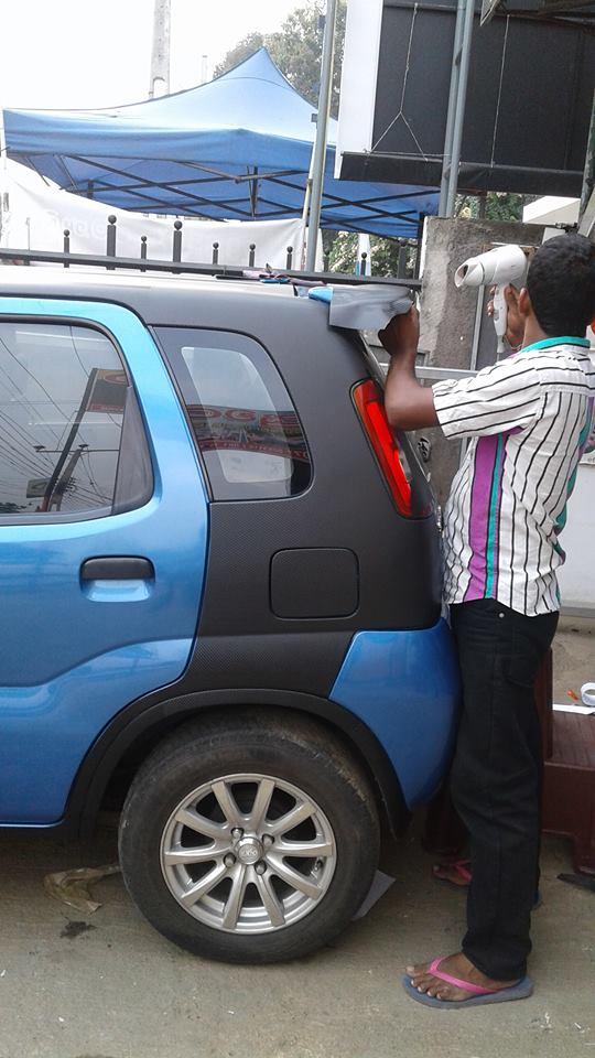 Priyantha Auto03