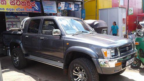 Priyantha Auto32