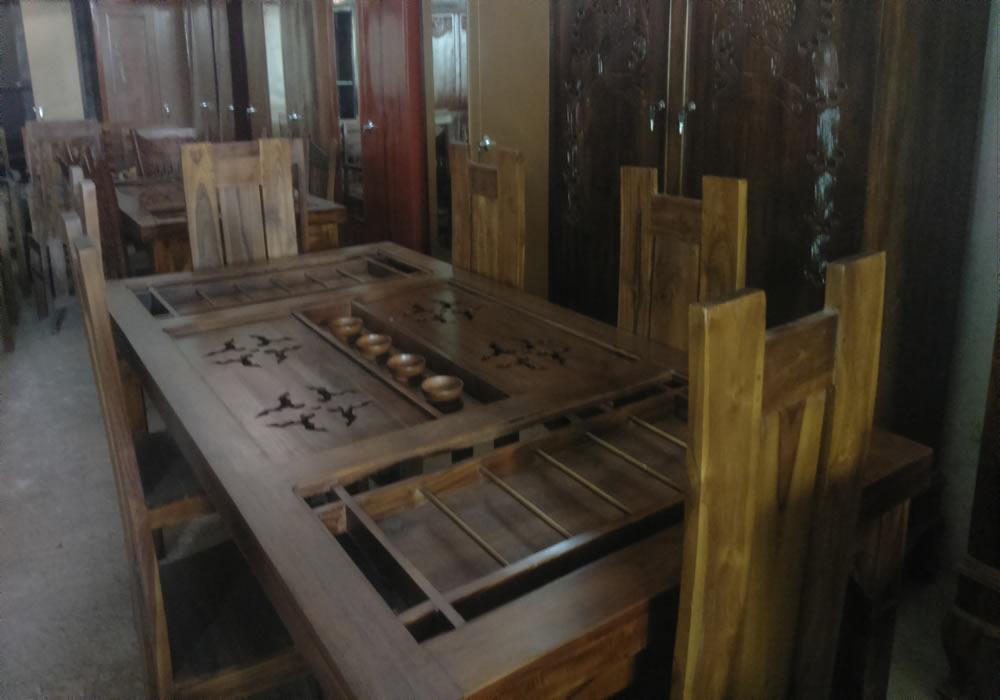Prasanna Furniture Gallery22